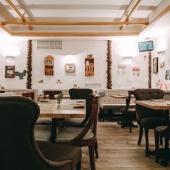 Как выглядит ресторан украинской кухни